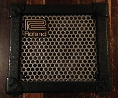 Roland Micro Cube, very good condition with power supply