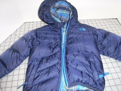 North Face Toddler Jacket Size 3T, preowned in excellent condition