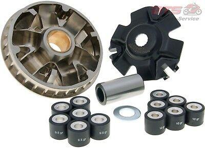 variator Airsal sport Honda SH Passion PES/PS S-Wing FES Pantheon FES @125 Dyla