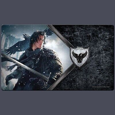 AGOT: The Card Game 2nd Ed. • The Lord Commander Playmat