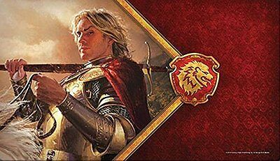 AGOT: The Card Game 2nd Ed. • The Kingslayer Playmat