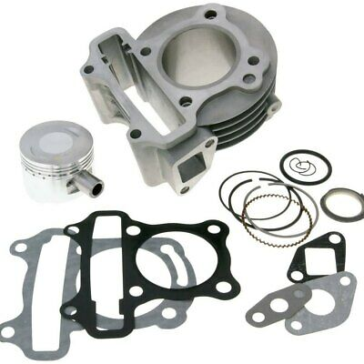 Scooter cylinder kit 72cc SYM (Sanyang) Fiddle Symply Orbit  AV05W