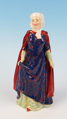 Vintage Royal Doulton ELEANOR OF PROVENCE Figurine HN 2009 Rare Queen 1948-1953