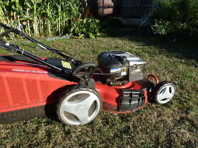 Aldi, Self Propelled, Briggs & Stratton  Lawn Mower