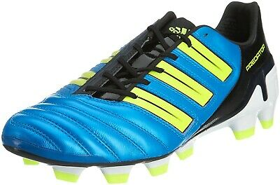 3046e22c6fe9 ADIDAS MEN'S PREDITO Trx Fg Soccer Athletic Cleats 9 US - $49.99 ...