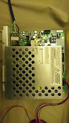 Notifier AMPS-24 Power Supply, Current Model