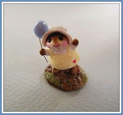 Wee Forest Folk Come Play! (yellow) - M-131 - Retired -