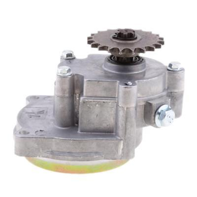 Motorcycle Transmission Gear Box for 49CC 2-Stroke Clutch Mini Pocket Bike