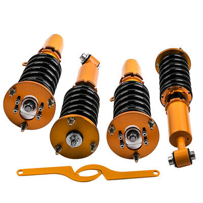 TCT 24 Ways Damper Coilovers for LEXUS IS 300 IS 200 01-05 Shock Absorbers Kits
