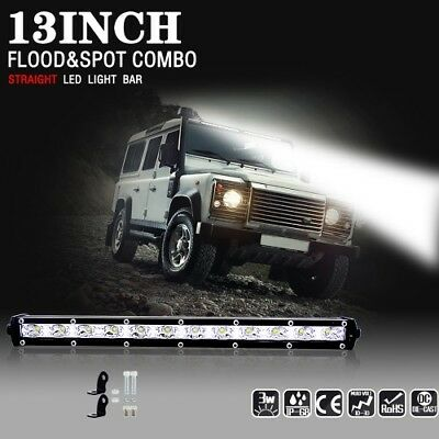 Car Lights Bar Spotlight Searchlight Led ATV UTV SUV 4x4 Truck Offroad Driving