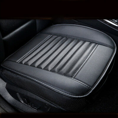 1pcs Breathable Car Front Seat Cushion/Protector Pad Driver Mat Covers Universal