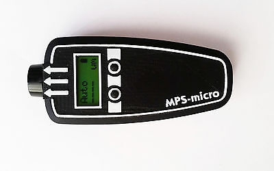 DIGITAL PAINT COATING THICKNESS GAUGE MPS-micro Fe/Zn/Al CRASH CAR TESTER
