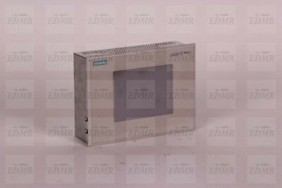(Used, in good condition) 6AV3627-1QK00-2AX0 SIEMENS / 6AV36271QK002AX0