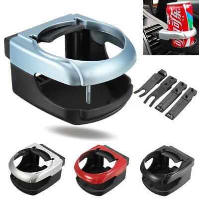 Universal Water Drink Bottle Cup Holder Stand Mount For Car Auto Truck Vehicle