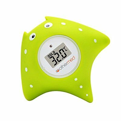 Baby Bath Thermometer And Floating Bath Toy Bathtub And Swimming Pool Thermomete