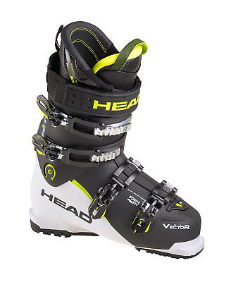 Head Vector Evo ST Skischuhe (black/white)