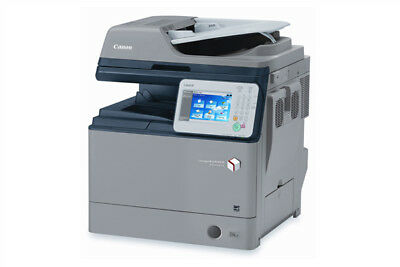 Canon 400if copier