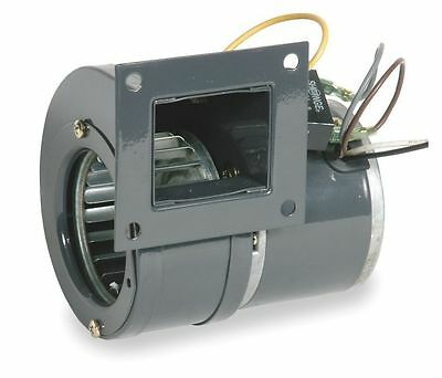 Dayton Blowers 1TDN5 PSC Blower Fan 115 Volt, 4C012 Fasco B30