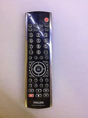 philips universal cl035a remote control sku321 9 99 picclick rh picclick com philips universal remote cl035a user manual philips universal remote cl035a user manual