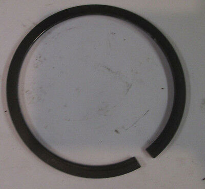 LOGAN LATHE MODEL 400 HEADSTOCK spindle SNAP RING TRU-ARC RING