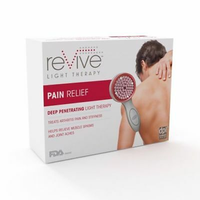 DPL reVive Clinical Pain Relief Light Therapy System