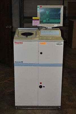 Thermo Scientific Excelsior ES Tissue Processor