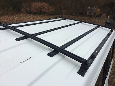 Isuzu Trooper roof rack OEM 1991 used faded but overall good condition
