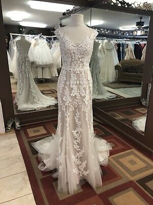 Maggie Sottero Lucinda Gown
