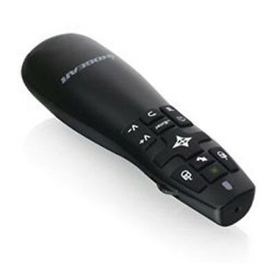 IOGear GME435G GreenPoint Pro Present Remote