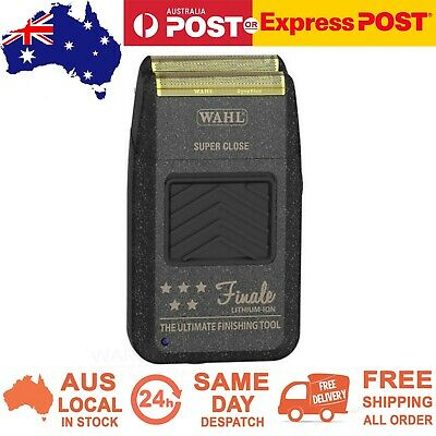 Wahl Finale Cord/Cordless Professional 5-Star Lithium Ion Shaver 8164-112
