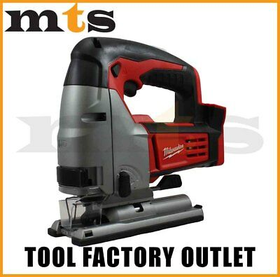 Milwaukee 2645-20 / HD18JS-0 M18 Cordless 18v Lithium Ion Jig Saw