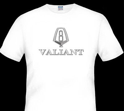 Valiant   Vc  Ve  Vg  Vh  Vf  Regal  Coupe V8   Badge  Design  Quality  Tshirt