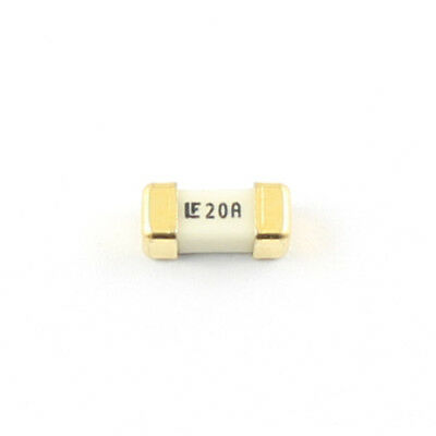 5Pcs Littelfuse Very Fast Acting SMD 1808 20A 65V Surface Mount Fuse 0451020