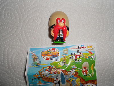 Looney Tunes Active 2008 Yosemite Sam mit BPZ TT401
