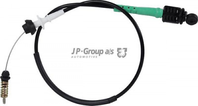 Gaszug JP GROUP 1570101100 FORD: 1062102, 1064322, 1069700, 98AB9C799AJ