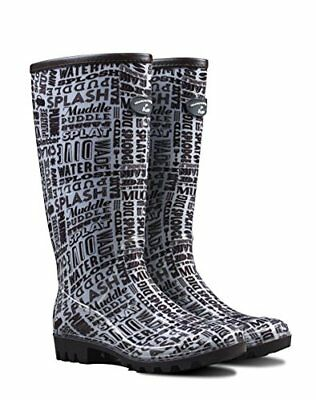 Briers Size-7 Hemingway Typo Boot