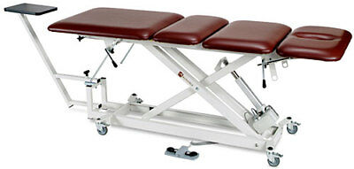 Armedica SX  High Low Traction/Decompression Treatment Table AM-SX4000 -Burgundy