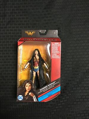DC Comics Multiverse Wonder Woman Collect & Connect Ares