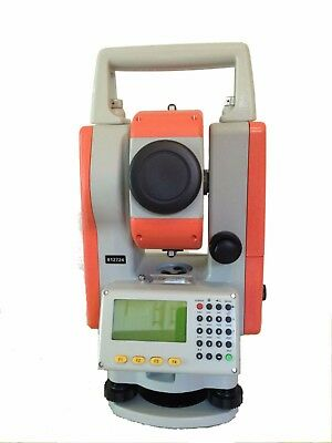 MAPLE 822L Non- Reflectorless TOTAL STATION   Free Shipping