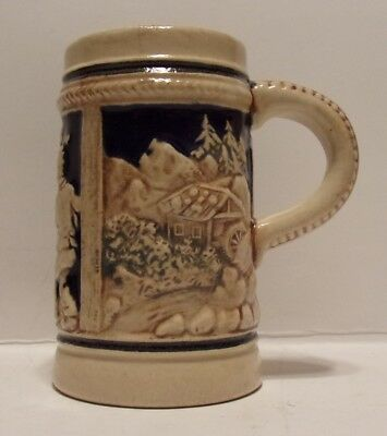 VTG Miniature Stein Made in Germany