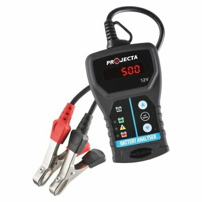 Projecta BLT500 12V 100-1700CCA Digital Battery Analyser