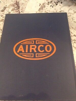 ARC Welding Instruction Course (Exercises) book by Airco