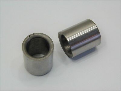 (2)  5/8 Press Fit Drill Bushing ~ Aircraft Tooling Tools