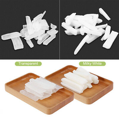 Milky White Soap Base Raw Material Base for DIY Handmade Soap Making Face Body