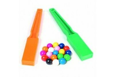 Magnetic Wand (2) & 20 Marbles Maths Teacher Resource Science Learning