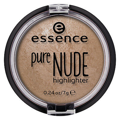 essence Pure NUDE Highlighter, 10 Be My Highlight