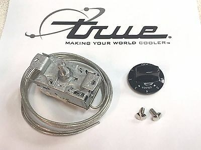 """True Cooler Thermostat, For The """"t""""-Series Coolers, Part# 831932,"""
