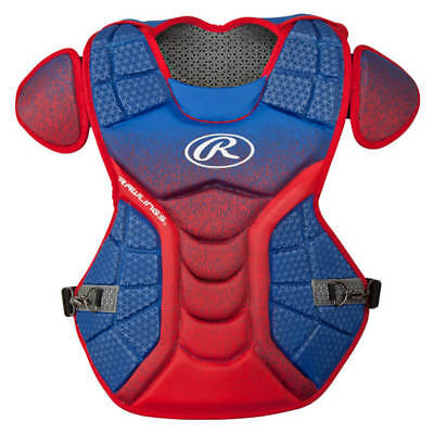 Rawlings Velo Series Adult Chest Protector CPVEL