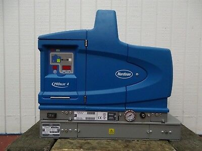 Nordson 1022237A Problue4 Hot Melt Adhesive Applicator System 3Ø AC 480V 50/60HZ