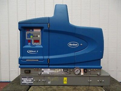 Nordson 1022237A Problue4 Hot Melt Adhesive Applicator System 400-480V 50/60HZ